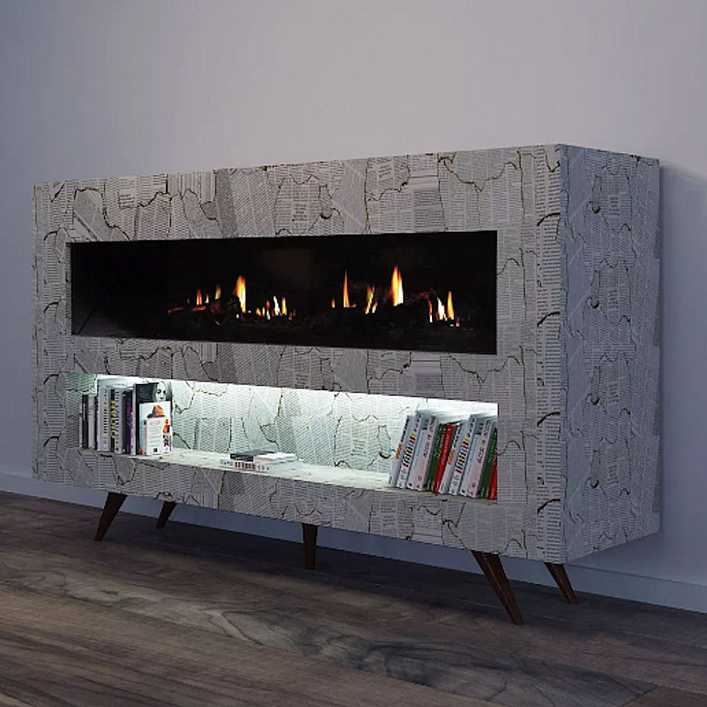 glammfire sk kamine berlin. Black Bedroom Furniture Sets. Home Design Ideas